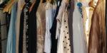 Составление базового гардероба