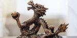 Символы-животные фэн-шуй: Дракон