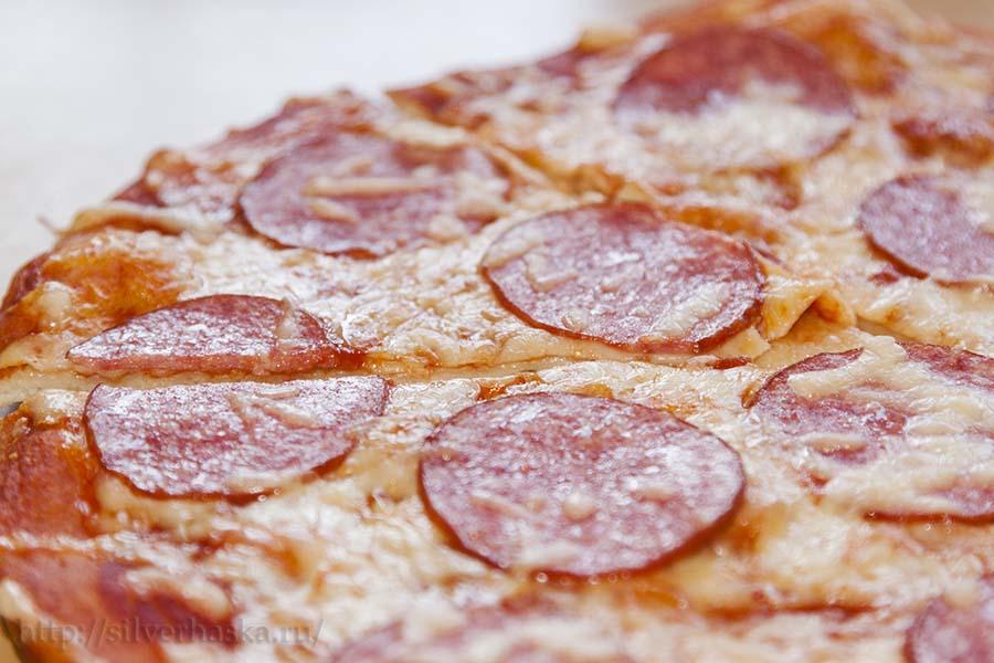 простые рецепты теста на пиццу