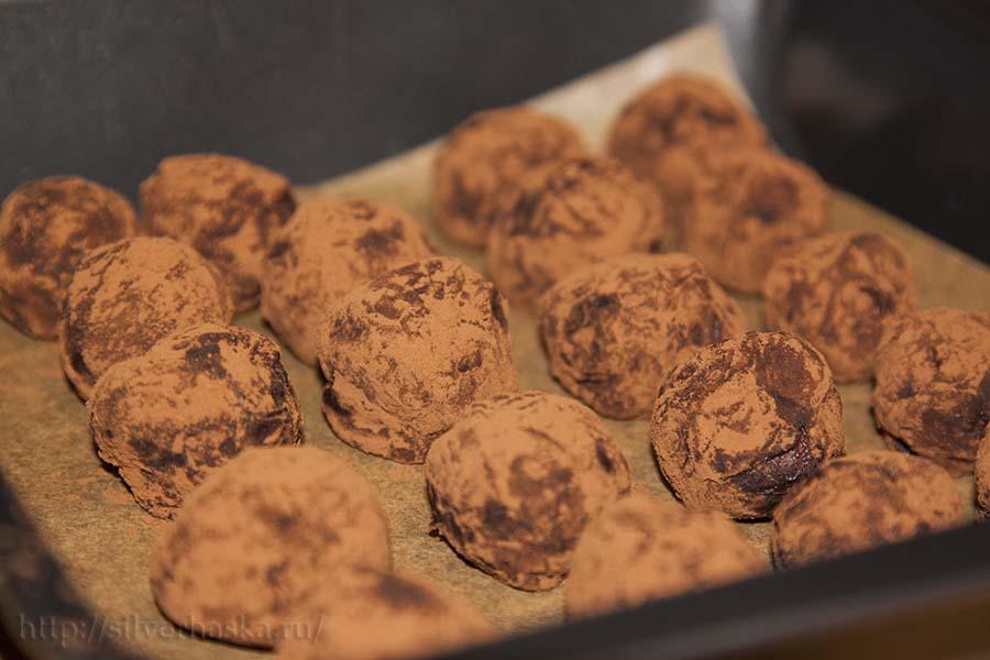 domashnie tryufeli v kakao