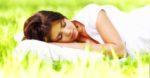 Ароматическая подушка из трав для сна своими руками