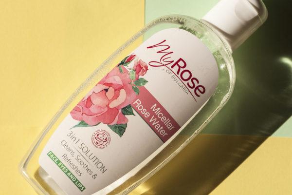 Otzyv o micelljarnoj rozovoj vode ot My Rose of Bulgaria