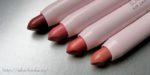 Набор карандашей для губ SCREEN QUEEN от ZOEVA