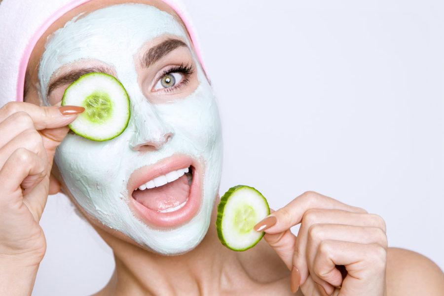 Recept maski dlja osvetlenija pigmentnyh pjaten na lice v domashnih uslovijah